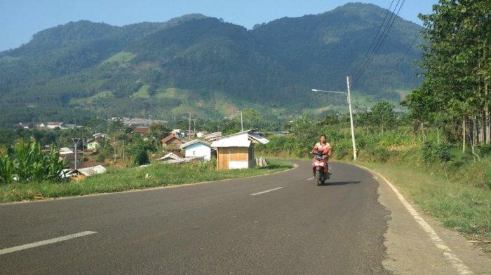Polisi Sebut Jalur Alternatif dari Bandung ke Garut dan Tasikmalaya via Cijapati Sudah Oke