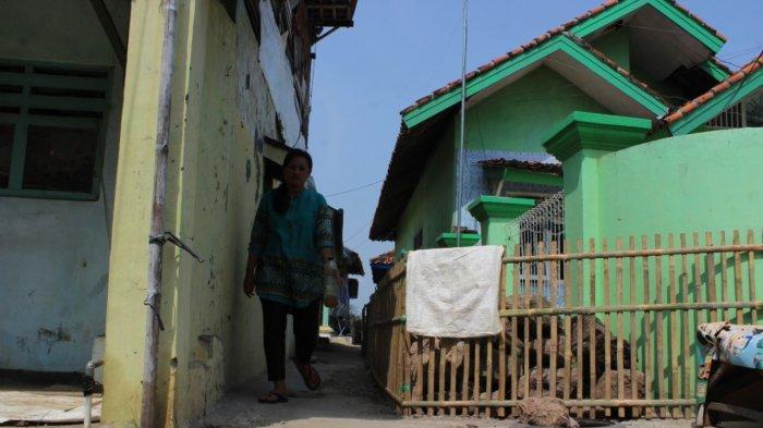 Jalan Gang di Desa Kopyah Sempat Ditutup Warga Karena Kades Jagoannya Kalah Seusai Pilkades