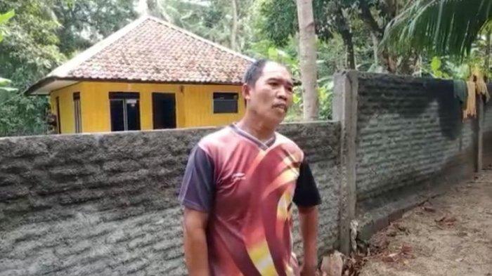 Akses Jalan Ditutup Tembok oleh Pemilik Tanah di Pangandaran, Ini Solusi dari Pak RT