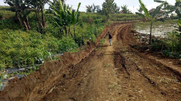 Pemkab Garut Bikin Jalan Poros Tengah, Namun Malah Diprotes Warga, Ternyata Ini Masalahnya
