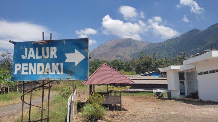 Hari ke-5 Pencarian Pendaki yang Hilang di Gunung Guntur Masih Nihil, Satu Kompi Brimob Diterjunkan