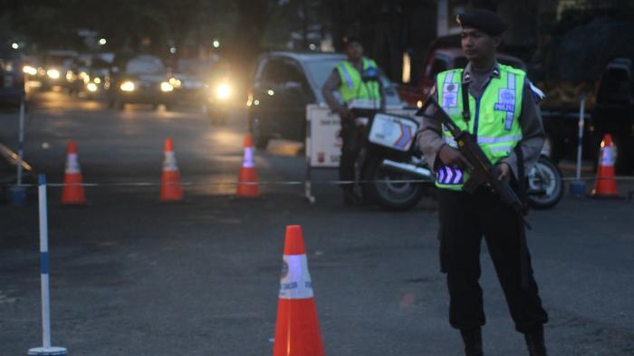 Di Malam Tahun Baru, Polisi Waspadai Praktek Prostitusi di Kawasan Puncak