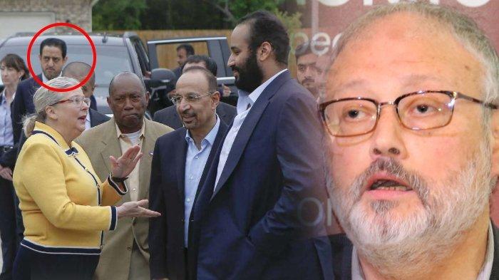 Beredar Laporan Intelijen Inggris M16 Tahu Soal Rencana Pembunuhan Jamal Khashoggi