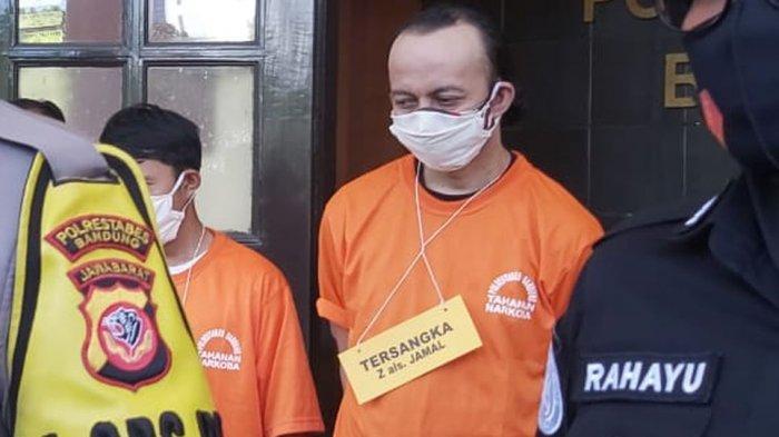 Jamal Preman Pensiun Konsumsi Sabu-sabu Lagi, Masih Punya Kesempatan Rehabilitasi