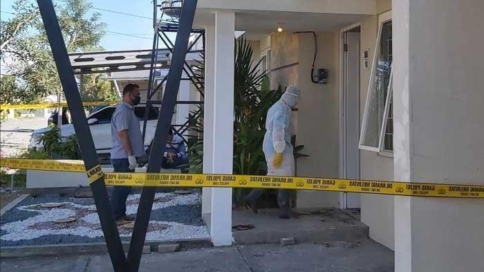 Terungkap, Janda yang Ditemukan Tewas di Ruang Tamu Ternyata Dibunuh Pacar Karena Bau Sperma di Sofa