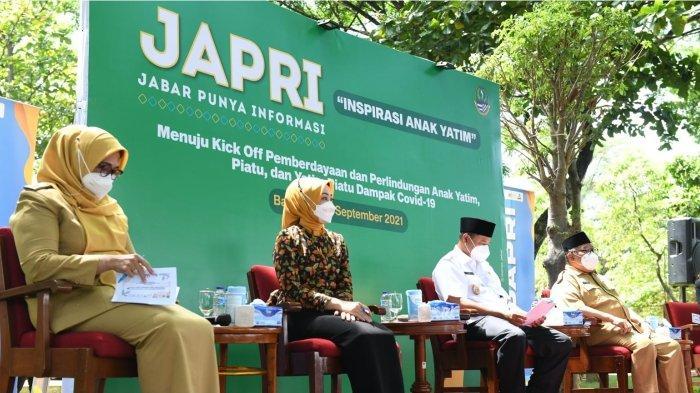 JAPRI (Jabar Punya Informasi)