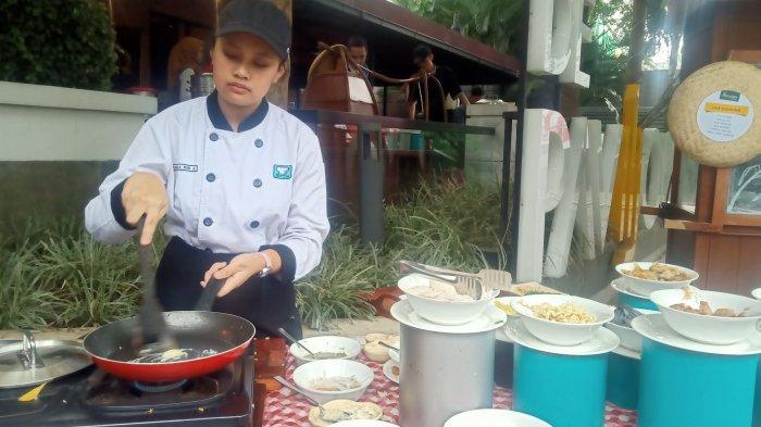 Jelajah Kuliner Tradisional All You Can Eat Cuma Rp 65 Ribu di Sini