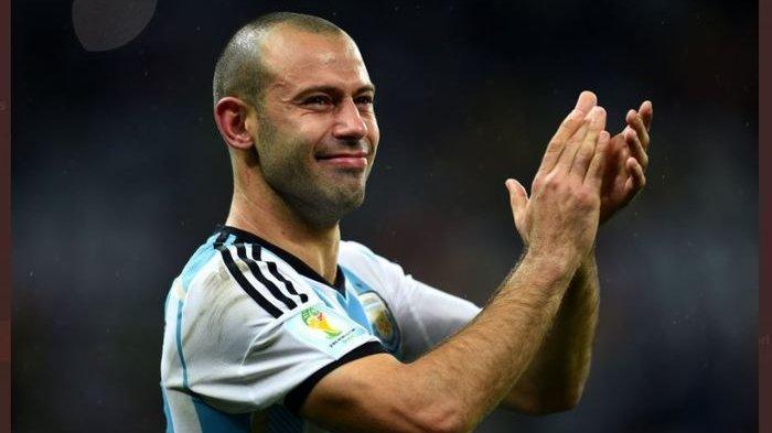 Setelah 413 Kali Main Bareng Lionel Messi, Eks Barcelona dan Timnas Argentina ini Gantung Sepatu