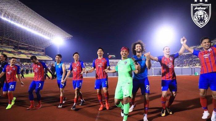Kaya Raya, Klub Liga Super Malaysia Ini Punya Fasilitas Sekelas Klub Eropa, Aset Rp 3 Triliun