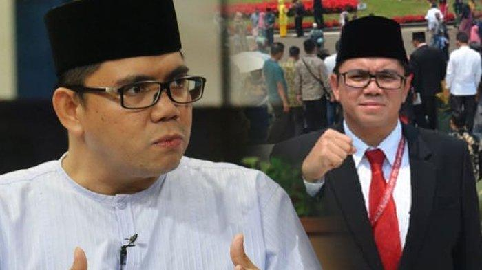 Jejak Digital Anggota DPR Arteria Dahlan, 'Diserbu' Rakyat Setelah Berapi-api Tunjuk Emil Salim