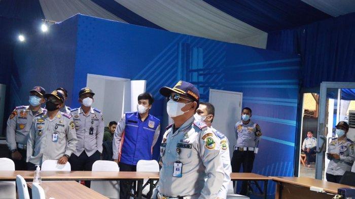 Jelang Natal dan Tahun Baru, Dishub Jabar Bangun Posko dan Pasang CCTV di Tempat Rawan