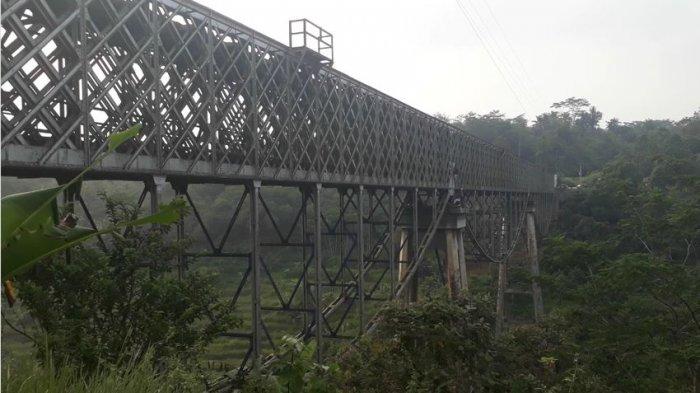 Penemuan Mayat Tanpa Identitas di Bawah Jembatan Cirahong, Diduga Terpeleset, Sempat Traktir Bakso