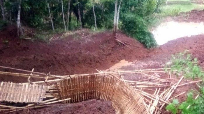 2021 Baru 2 Bulan, Kabupaten Tasikmalaya Diterjang Puluhan Bencana, Telan Tiga Korban Jiwa