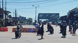 Ada Kerusakan, Jembatan Dayehkolot di Kabupaten Bandung Ditutup Sementara
