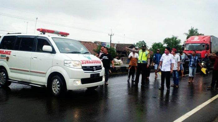 BREAKING NEWS: Jenazah Janda Muda yang Tewas Di Bali Tiba di Subang, Ibu Histeris dan Pingsan