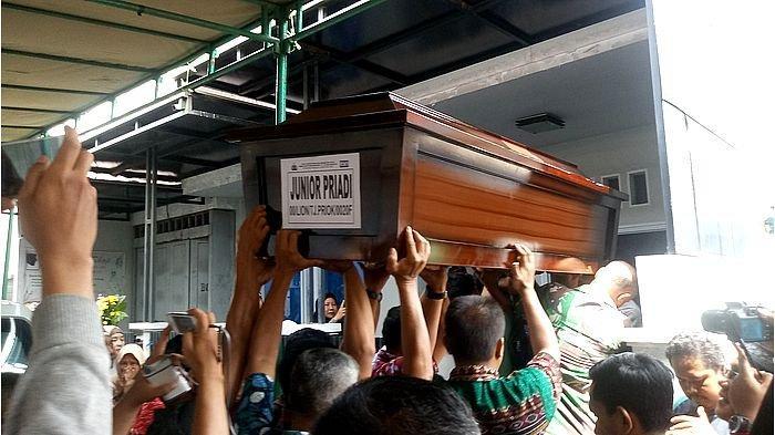 Daftar Nama 109 Jenazah Korban Lion Air PK-LQP yang Berhasil Teridentifikasi
