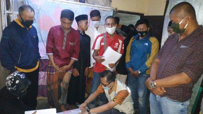 Pekerja Migran Indonesia Meninggal di Malaysia, Kesetrum Pakai Headset Handphone Tersambung Listrik