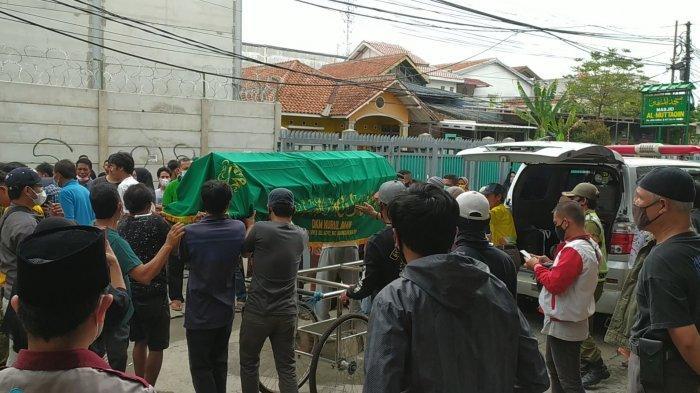 Kronologi Jenazah Korban Tenggelam di Garut Selatan Tertukar, Ibu Korban Yakin itu Anaknya, Ternyata
