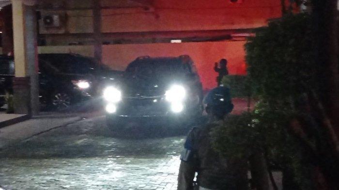 UPDATE Sumbangan Rp 2 Triliun Akidi Tio, Sudah Ngaku Salah, Kapolda Sumsel Diperiksa Enam Jam