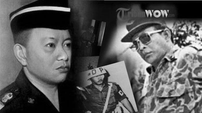 Kata-kata Bijak Berisi Quotes Soeharto, Bisa Dijadikan Ucapan Peringatan G30S Hari Ini