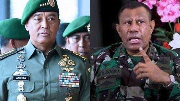 Cerita Jenderal Andika Perkasa dan Letjen Ali Bogra Cari Kosan di Bandung, Ngakak Sepanjang Jalan
