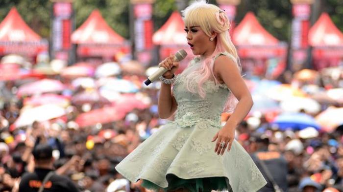 Penyanyi Dangdut Jenita Janet Punya Apartemen di Bandung, Jadi Harta Rebutan dengan Mantan Suami