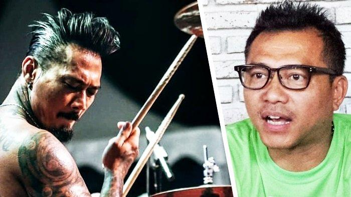 Duh, Jerinx SID Ngomel Soal Anang Hermansyah Pakai Bahasa Bali, Kalimatnya Punya Arti yang Kasar