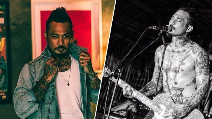 Jerinx SID Marah Besar Disebut 'Dajjal' oleh Warganet, Tantang Pria Ini Bertemu di Jakarta