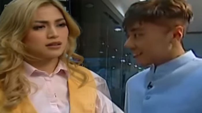 Gara-gara Roy Kiyoshi, Jessica Iskandar Tak Berkutik, Kebohongan Soal 'Kekasih' Terbongkar