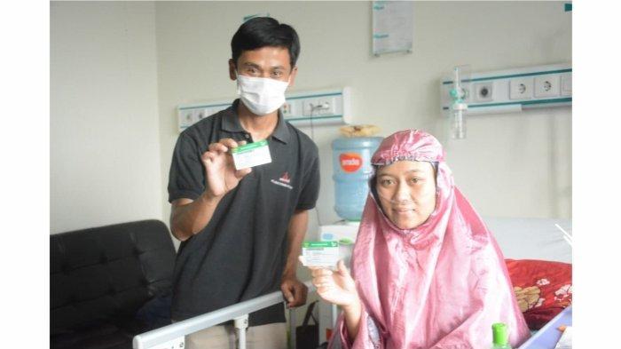 Rustandi: Pelayanan Bagi Peserta JKN-KIS di Rumah Sakit Sangat Tepat dan Cepat