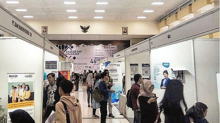 Cari Lowongan Kerja? Bisa Cek di Job Fair Online Kabupaten Bandung, Ini Websitenya