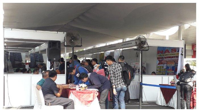 Disnakertrans Kabupaten Bandung akan Menggelar Job Fair, 15 Ribu Pengunjung Ditargetkan Datang