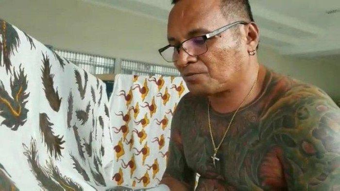 Nus Kei Muncul Setelah John Kei Ditangkap Polisi, Bicara Soal Urusan Tanah yang Bikin John Kei Murka