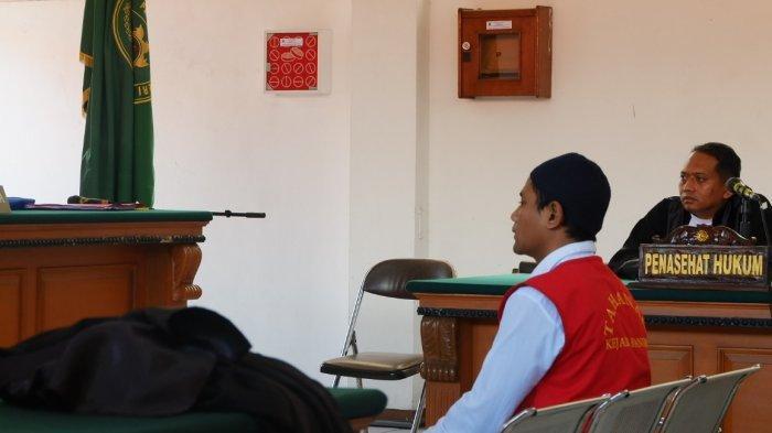 Joko Susilo Kecewa Divonis 7 Tahun Penjara, Bersikukuh Bantah Turut Memukul Haringga Sirla