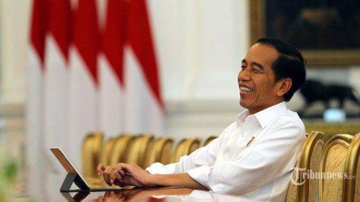Rahasia Tubuh Bugar Jokowi Terungkap, Ternyata Sudah 18 Tahun Konsumsi Minuman Ini, Resepnya Mudah