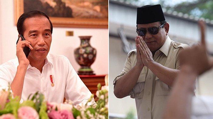 Tagar #2019GantiPresiden Haram Disebut Lagi, Mardani Ali Sera: Jika Jokowi Terpilih, Kita Dukung