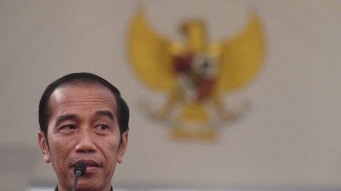 Prabowo Gugat Hasil Pilpres 2019 ke MK, Jokowi Yakin MK Putuskan Berdasarkan Fakta