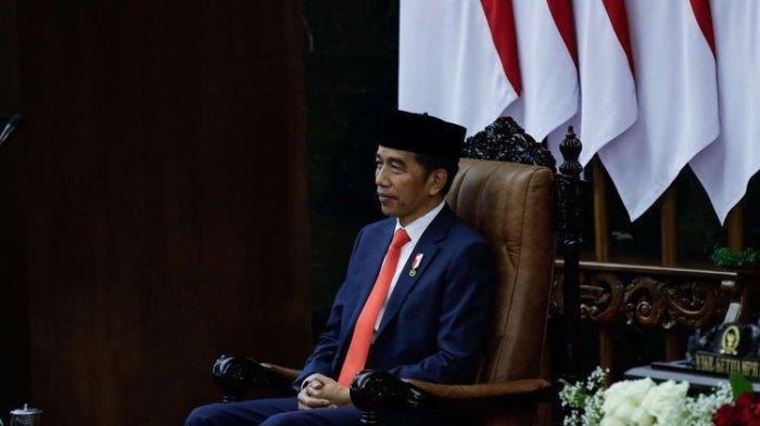 Jokowi Umumkan Nama Menteri Senin Pagi, Ini Bocorannya, Anak Muda Sampai Parpol Pendukung Prabowo