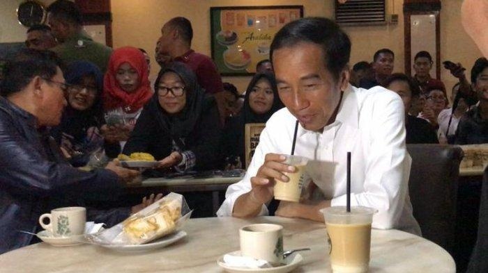 Jokowi Batal Hadir di Laga Final Piala Presiden 2019, Arema FC Vs Persebaya Surabaya
