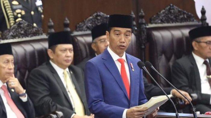 Sinyal Kuat 3 Anak Mantan Presiden Bakal Jadi Menteri Jokowi, Partai Megawati Bakal Merestui?