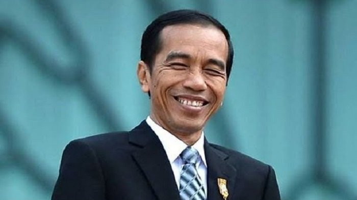 Hasil Exit Poll SMRC: Elektabilitas Jokowi Tak Berkutik di Jawa Barat
