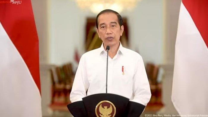 Simak Kegiatan Presiden RI Joko Widodo di Kuningan dan Cirebon Hari Ini