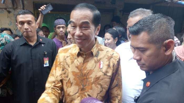 Presiden Jokowi Akan Temui Pengungsi Gunung Agung