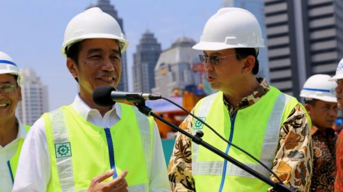 AHOK Memenuhi Syarat Jadi Menteri Jokowi, Hanya Terganjal Satu Pasal, Dipaksakan Bakal Langgar UU