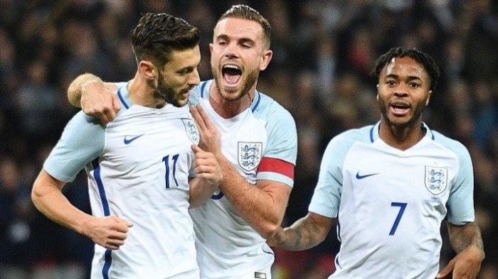Jimat Timnas Inggris Itu Bernama Jordan Henderson, The Three Lions Tak Terkalahkan dalam 28 Laga