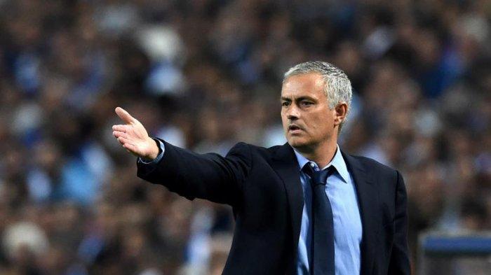 Ciptakan Rekor Menyedihkan Lawan Everton, Mourinho: Ketika Mencetak 4 Gol, Seharusnya Anda Menang!
