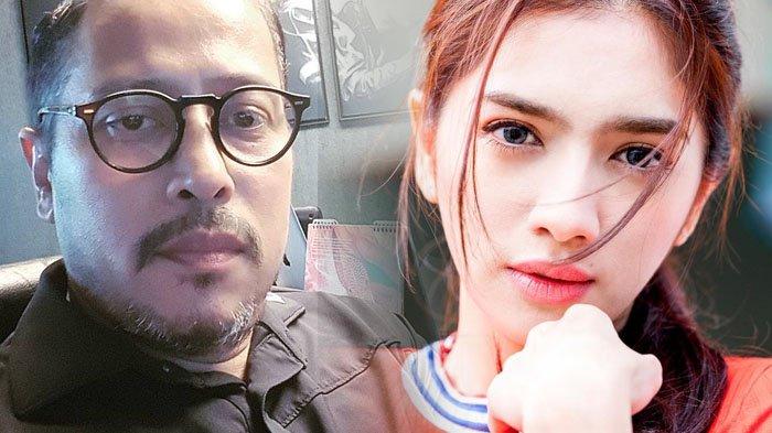 Respons Angel Karamoy Soal Kekasihnya yang Beda 20 Tahun, Dia Bilang Tidak Nikah