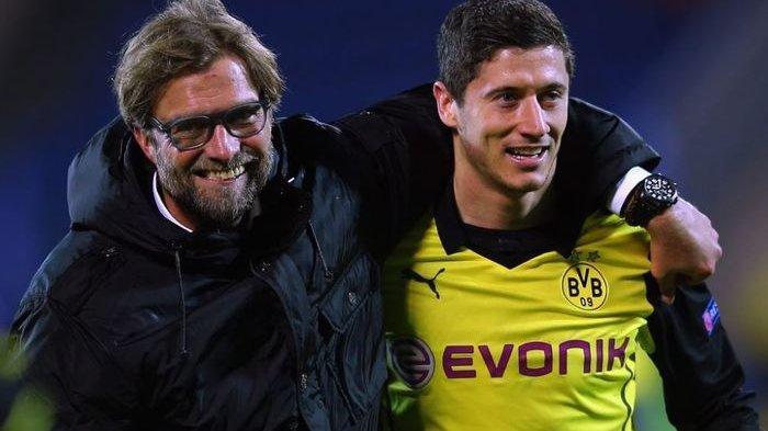 Liverpool Berpotensi Buat Kejutan, Rekrut Penyerang Tajam Bayern Muenchen, untuk Reuni dengan Klopp