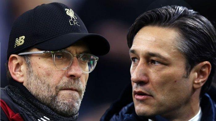 Prediksi Line Up Liverpool vs Bayern Muenchen di Liga Champions, The Reds Tanpa 2 Bek Andalan