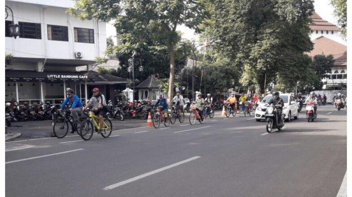 Tiga Pesepada Positif Covid-19 Kabur, Dinkes Kota Bandung Belum Tahu, Kadinkes; Lapor Ke Satgas